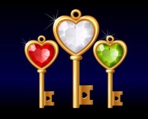 מפתח אהבה