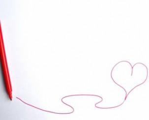לב ועט אהבה
